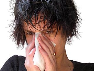 Заложенность носа при насморке что делать